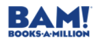 Image: Books-A-Million Logo